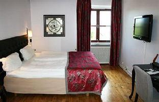 Hotel Elite Stora