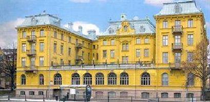 Hotel Elite Grand Gavle