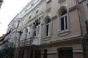 Hotel Hostal Pizarro