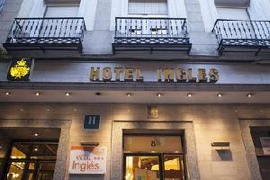 Hotel Vita Ingles Madrid