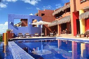 Hotel Casa De Los Suenos