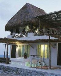 Hotel Casa Ixchel