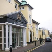Hotel Best Western Montenotte