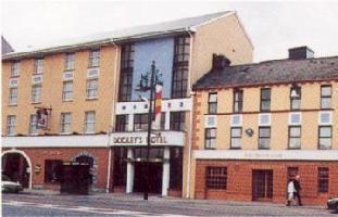 Hotel Dooley's