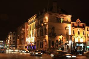 Hotel Dublin Citi