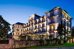 Hotel Grand Du Lac