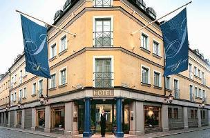 Hotel Master Johan