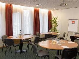 Hotel Ibis Sion Est