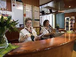 Hotel Ibis Geneve Centre Gare