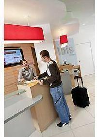 Hotel Ibis Lausanne Crissier