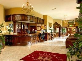 Hotel Kilmurry Lodge