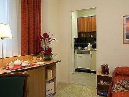 Hotel Residence Studio Geneve Centre