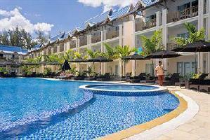 Hotel Pearle Beach Resort & Spa