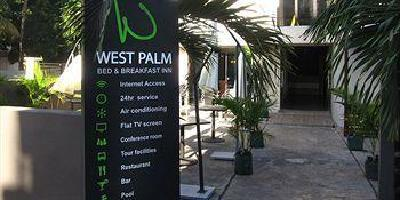 Hotel West Palm Bed And Breakfast Inn