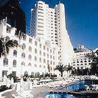 Hotel Sierra Mar Manzanillo