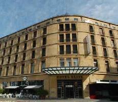 Hotel Swiss Quality Elite