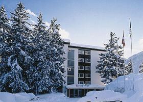 Hotel Sunstar Family