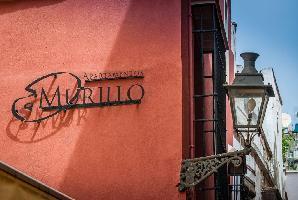 Hotel Apartamentos Murillo