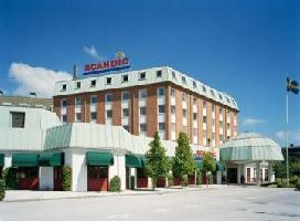 Hotel Scandic Star