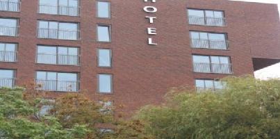 Hotel Hampshire Delft