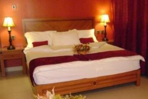 Hotel Rotana