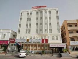 Hotel Darbat