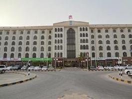 Hotel Hamdan Plaza