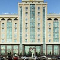 Hotel Bilyar Palace
