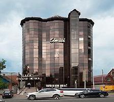 Amichi Grand Hotel