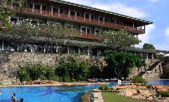 Hotel Bentota Beach By Cinnamon