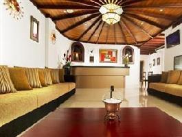 Hotel Omega Regency
