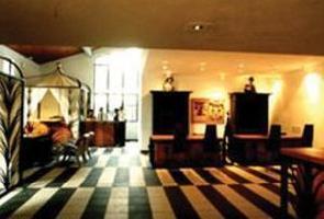 Hotel Cinnamon Citadel Kandy