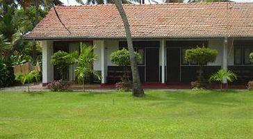 Hotel Ceylonica Beach