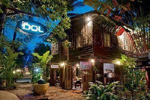 Hotel Luang Prabang Oasis - Villa Namnuea