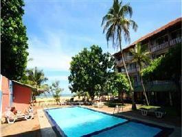 Hotel Topaz Beach
