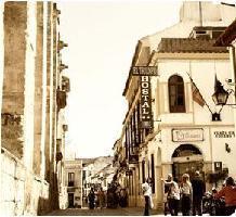 Hotel Hostal El Triunfo