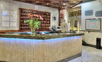 Hotel Atenas Hostal
