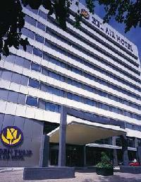 Hotel The Hague Marriott