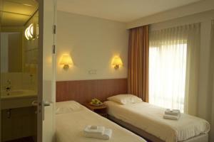 Hotel Sandton Centre