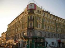 Hotel Azimut Samara
