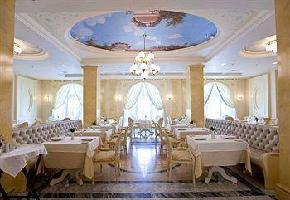 Hotel Rus Resort
