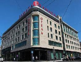 Hotel Ramada Kazan City Center