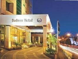 Hotel Sadeen