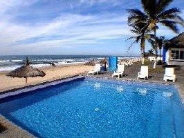 Hotel Cerritos Resort