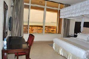 Hotel The Landmark Mbezi Beach Resort & Conference Centre