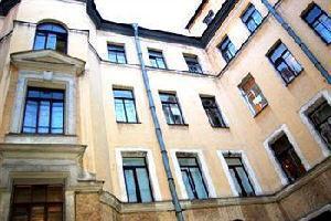 Samsonov Hotel On Goncharnaya