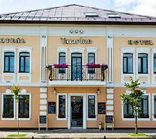 Hotel Tatarinn