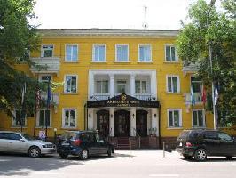 Hotel Ambassador Almaty