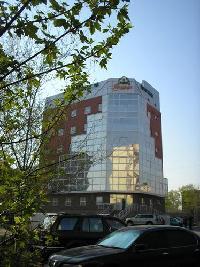 Hotel Mukammal