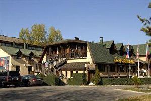 Hotel Saraichik